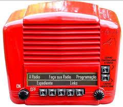Web Radio Xadai