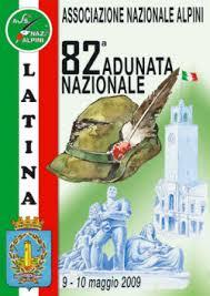latina Gli alpini di Fiemme a Latina con il cuore rimasto a Paganica