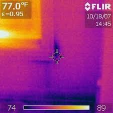 building infrared inspections tampa