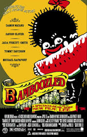 bamboozled poster