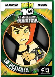 Ben 10 el secreto del omnitrix