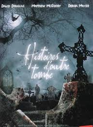 Histoires d'outre Tombe