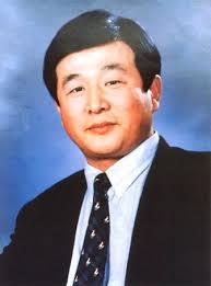 Ông Lý Hồng Cjí
