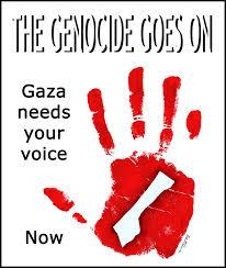 Le ghetto de Gaza