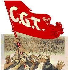 La CGT expulse ! - Folie passagère 129 dans Zone PolititruC