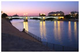 Siviglia - Il ponte di Triana