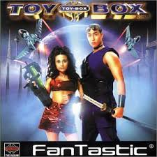 Toy-Box - FanTastic