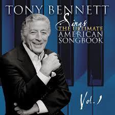 Legacy Records presents Tony Bennett