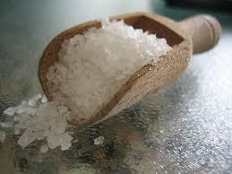 تولید نمک