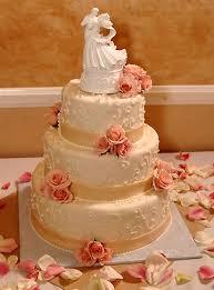 جدیدترین مدل کیک عروسی