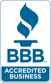 Acredited BBB Member