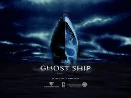 فيلم اجنبى - ghost ship - فيلم الرعب