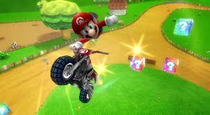 Mario Kart Wii - Nintendo Wii  01