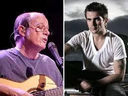 Los llamados cantantes por la paz