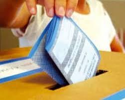 110 Elezioni Elezioni Europee e provinciali del 6/7 giugno: Come si vota