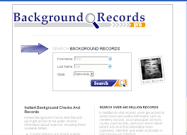 Free People Search And Background Check