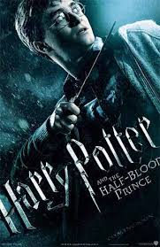 Harry Potter y el misterio del principe