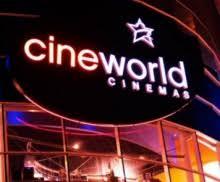 Cine World