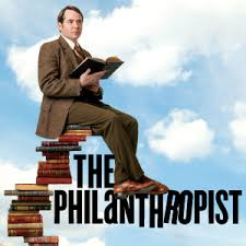 The Philanthropist