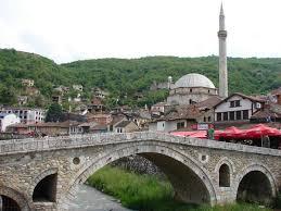 Kosova'da Prizren'in Başkent Olması İstendi