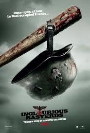 Tarantino's INGLOURIOUS BASTERDS teaser trailer online! by COOP