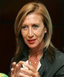 Rosa Díez (diputada nacional por UPyD)