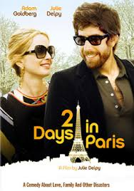 FILM 2 Days In Paris