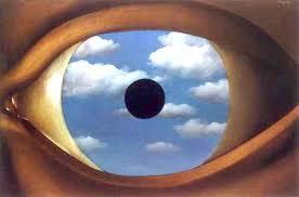 Magritte, surrealism