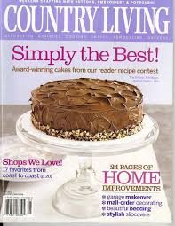 Click here to begin reading Country Living magazine