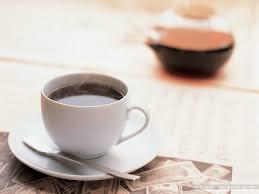 喝咖啡的八大禮儀