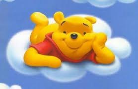 Superbe caraco dentelle Disney Winnie Etat neuf 2 ans dans 2 ans large_469204