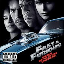 film Fast and Furious 4