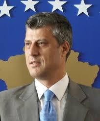 Thaçi: Anayasa Kosova Kuzeyinde de Uygulanacak
