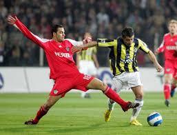 Futbol Sanattır.
