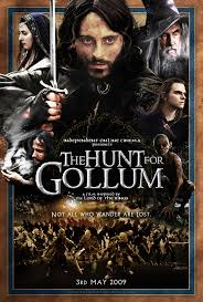THE HUNT FOR GOLLUM 2009 MOVIE
