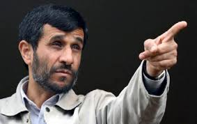 Dictature des Mollahs - Folie passagère n°120 dans Zone pas cool ! ahmadinejad_the_movie