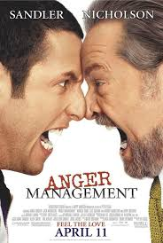 Anger Management, Cutting Cords of Attachment