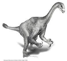 Dinosaur tall