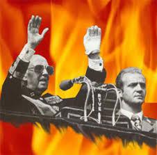 Franco nombró sucesor al rey Juan Carlos